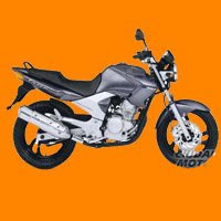 Yamaha fazzer 250cc.