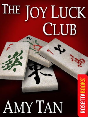 joy luck club by amy tan The joy luck club: a novel [amy tan] on amazoncom free shipping on qualifying offers for readers of amy tan's bestselling novel, the valley of amazement , and.