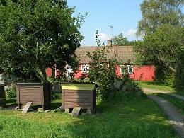 Hässleholms biodlare