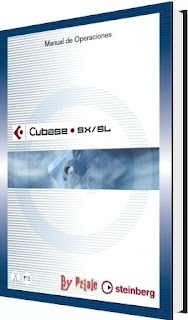 Cubase SX/SL   Manual de Operaciones