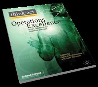 operacionalexelente El logro de la Excelencia Operacional: ¿Cómo convertirse en el mejor en la clase