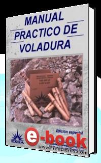 Manual Práctico de Voladura. EXSA