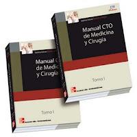 Manual CTO de Medicina y Cirugía 7ª Edición