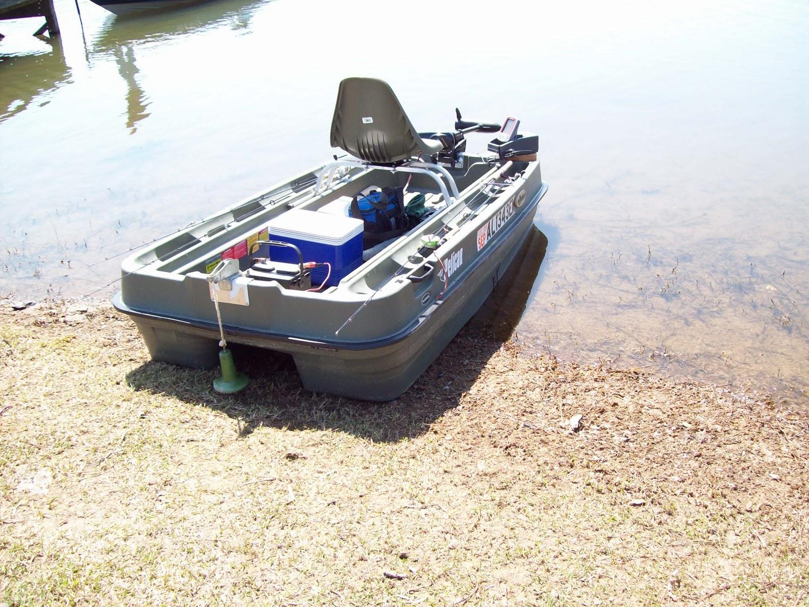 Portable fishing boat images femalecelebrity for Portable fishing boat