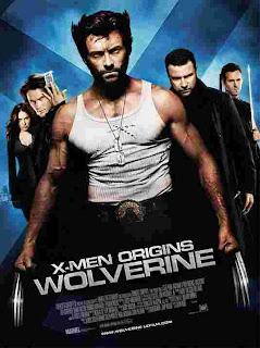 Assistir X-Men Oringens Wolverine Dublado