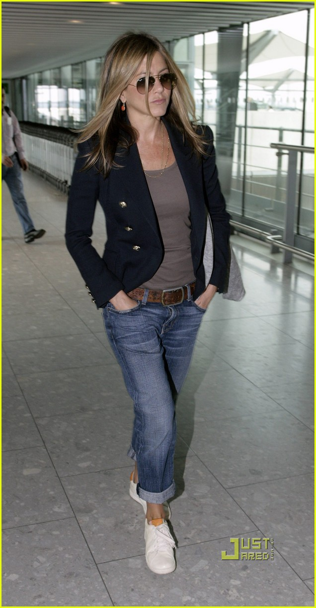 The Look 4 Less Celebrity Look 4 Less Jennifer Aniston
