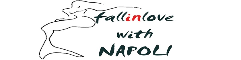 Fall in love with Napoli