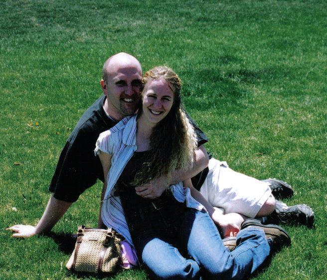 Matt & Amy 2006