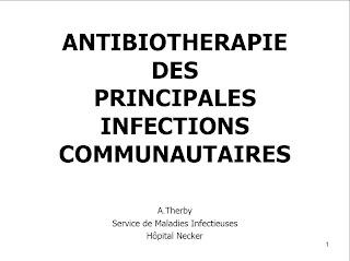 livres de pharmacologie pr les etudiants en pharmacie Antibio