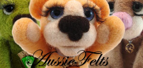 AussieFelts