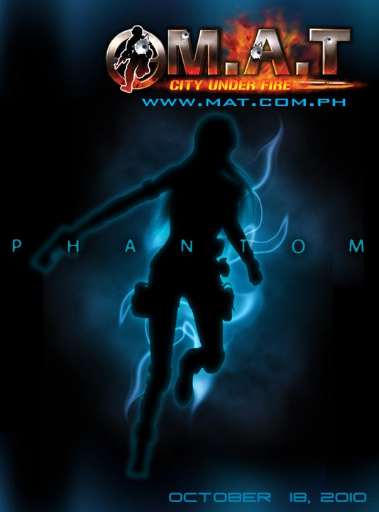 Gmgores Experience D Patch Phantom Expansion Pack