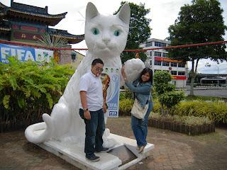 Nazam @ Sarawak