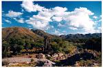 Conozca el paraiso natural de San Luis - San Francisco del Monte de Oro
