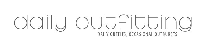 Daily Outfitting