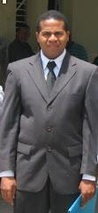 LIC. ANGEL V. HERNANDEZ CORDERO.             DIRECTOR/ DE NOTICIAS AL MOMENTO RD.