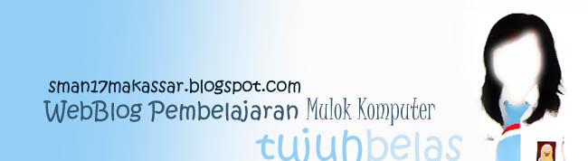 SMAN 17 Makassar