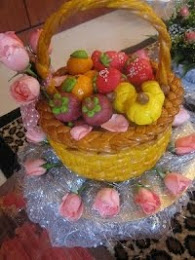 Tempahan Pastry