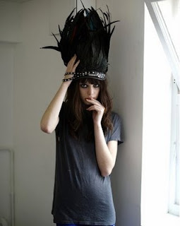 The Strange Case of the Hipster Headdress | Native ...