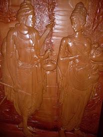 အသားထြင္းပန္းခ်ီ(သီရိလကၤာ)