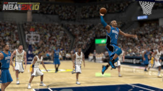 nba 2k10 the game champion download