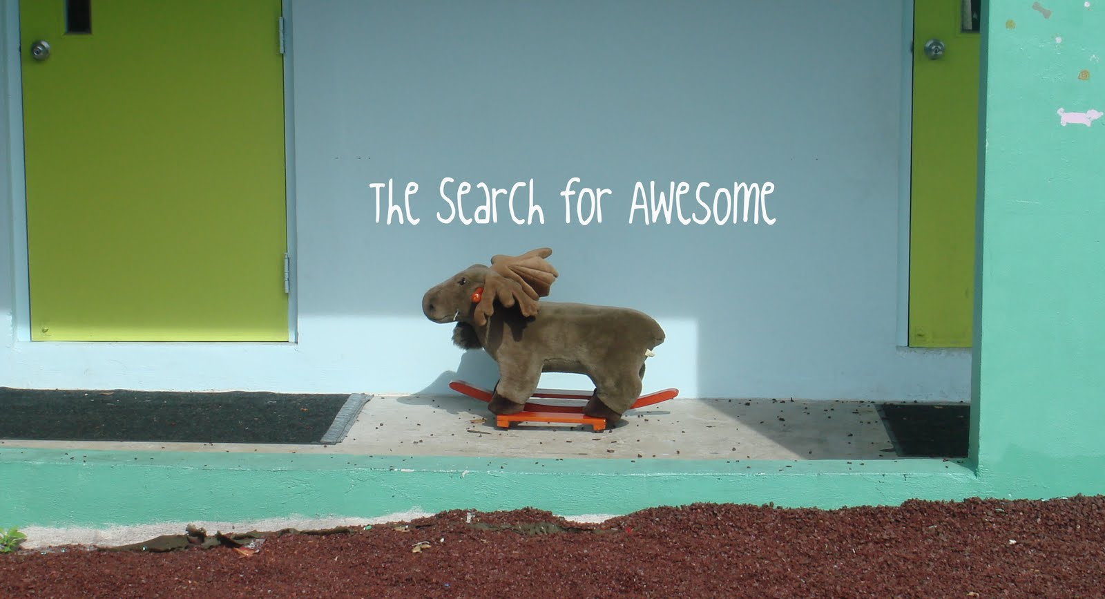 The Search for Awesome