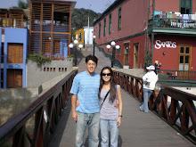 Barranco (in Lima)