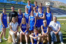 Carbon High Cross Country Team