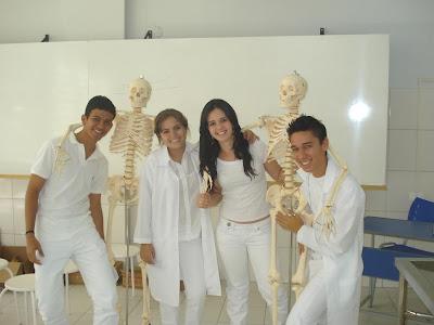 Faculdade de fisiologia humana