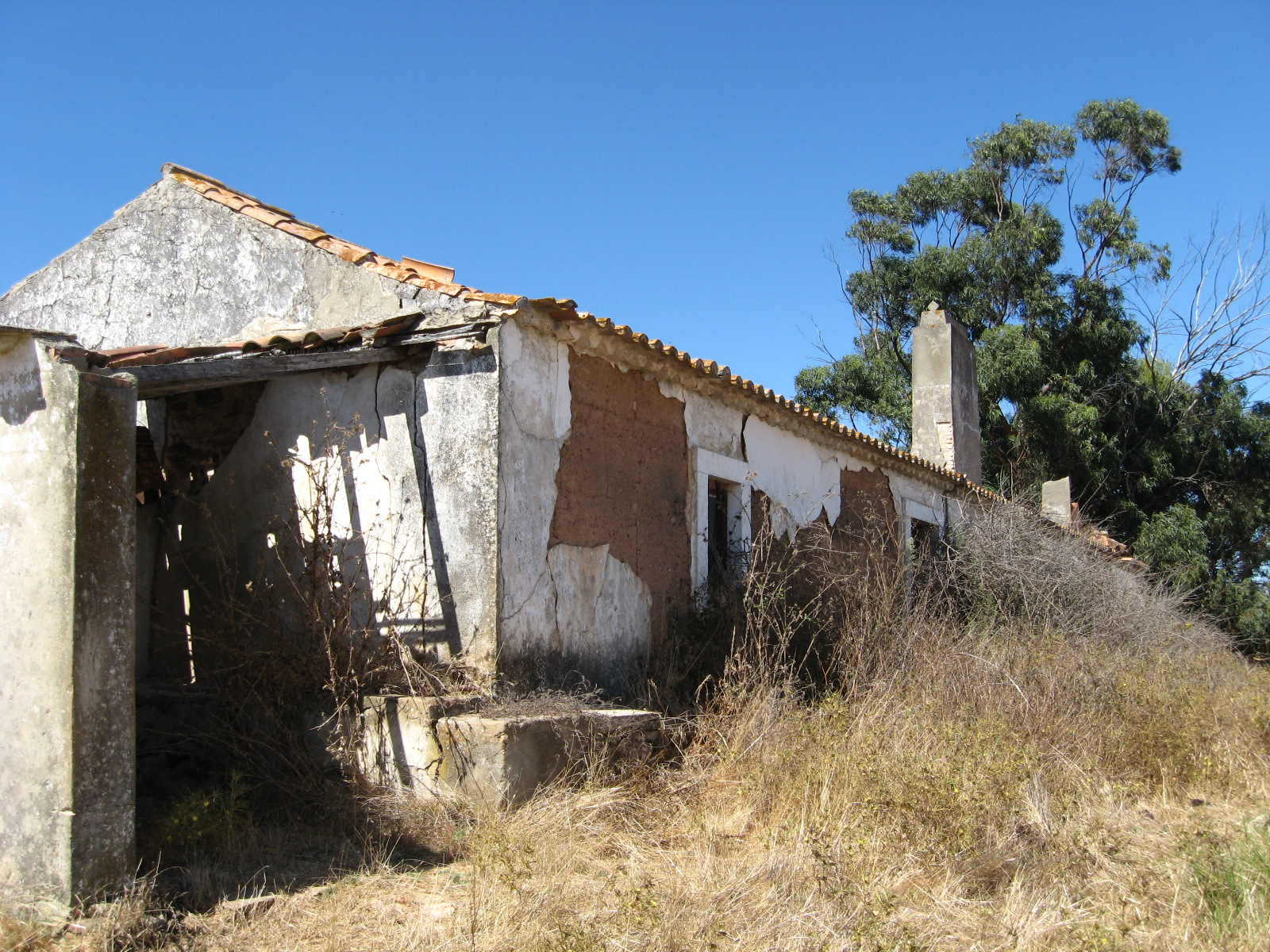 the roof above my head: Rural Alentejo (part 1 ...
