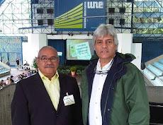 Dr Luis Peñalver representante del Ministerio del Poder Popular para la Educacion Superior
