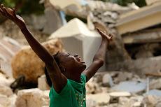 Colabora con el Pueblo de Haiti y trae tu donativo a la Universidad Nueva Esparta