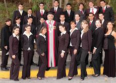 Grupo de Protocolo Universidad Nueva Esparta Mayo 2008