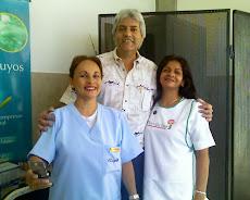 Operativo Vacunación Abril 2008.Segunda dosis Hepatitis B