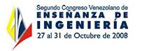 La Universidad Nueva Esparta asiste al Segundo Congreso Venezolano de Enseñanza de la Ingeniería