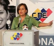 Centro de votación UNE próximo martes termina distribución del cotillón electoral