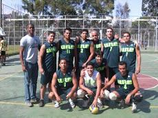 """La Universidad Nueva Esparta """" Triunfante"""", en la Disciplina de Volleyball Masculino"""