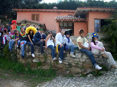 Grupo UNE Trabajo de campo materia UNE TEST Técnicas  Empresarial Servicios Turísticos