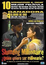 """Cátedra de Cosmovisión Cineforo sobre el film """"Slumdog Millionaire"""""""