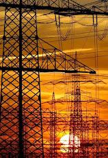 Consecuencia de las fuertes lluvias que azotan el país, 7 torres de alta tensión sufrieron daños