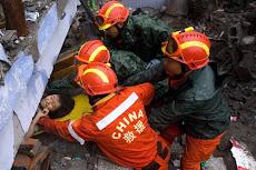 Conferencia Prevención frente a desastres y Sismos