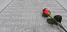 Holocausto para algunos un recuerdo que quieren olvidar, para otros no existió.