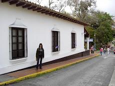 El Hatillo encanta a sus visitantes por su clima fresco y olor a montaña