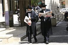 Curiosidades Crean buscador Kosher para judíos ortodoxos,
