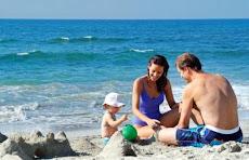 """De Vacaciones en La Playa """"Consejos Útiles para broncearse"""" y no morir en el intento"""