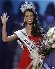 De nuevo, Miss Universo es venezolana, Fernández se convierte en la sexta venezolana que gana