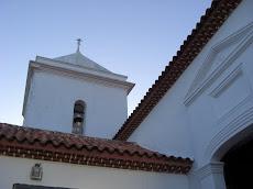 Fiestas Santa Rosalía de Palermo,considerada una de las fiestas de mayor realce que se celebran