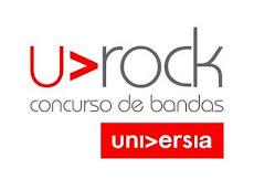 Más de 60 bandas de rock universitario se presentarán en U> Rock en vivo