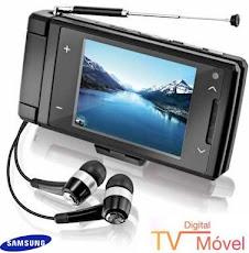 Reemplazar varios millones de aparatos de TV analógica, y telefonos para la señal de SBTV