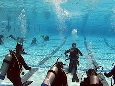 """Curso de """"Submarinismo UNE"""", para novatos y avanzados. Certifícate como submarinista"""
