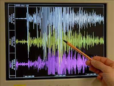 Volvió a temblar. Se presentaron cuatro sismos de relativa importancia en el país este martes